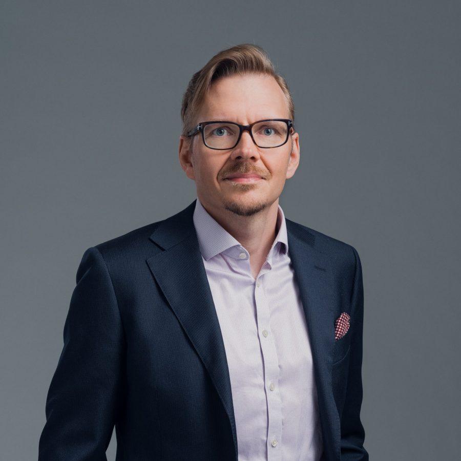 Jan Lindberg TRUST