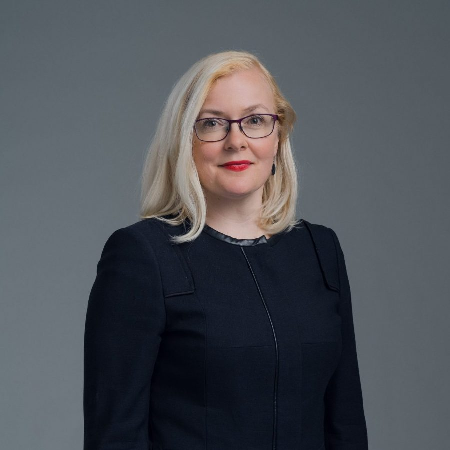 Leena-Maija Marsio TRUST
