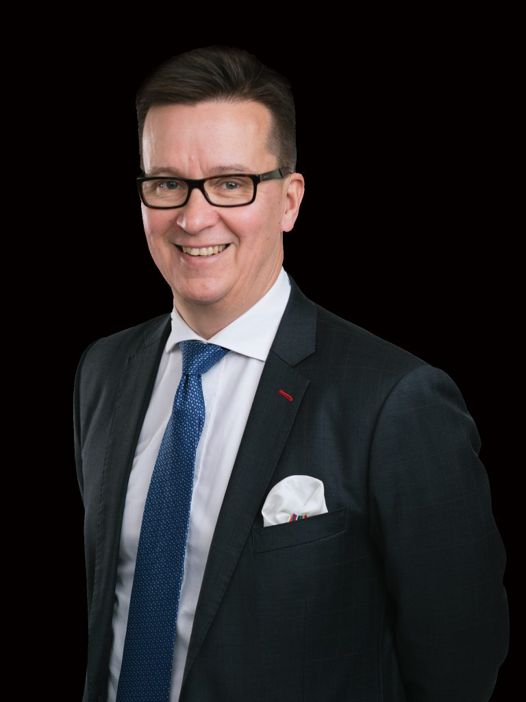 Transaction Boutique TRUST growing to a leading ICT law firm in Finland: Juha Taipale joins the company as a partner 1