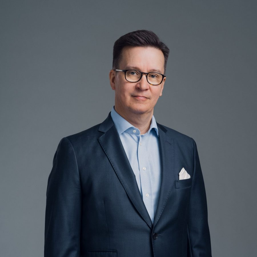 Juha Taipale TRUST