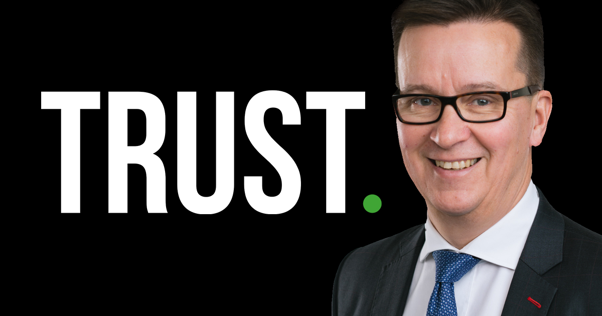 Transaction Boutique TRUST growing to a leading ICT law firm in Finland: Juha Taipale joins the company as a partner