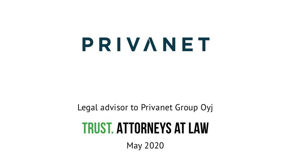 Privanet Group